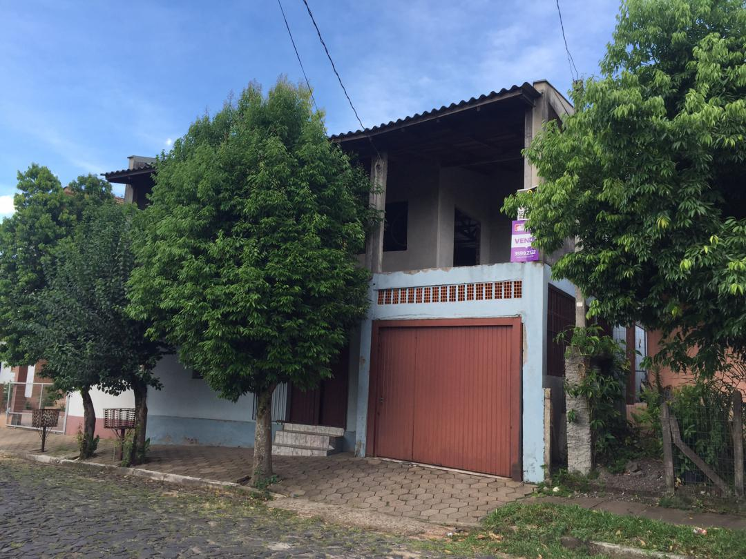 Casa 2 Dorm, São Jacó, Sapiranga (307632)