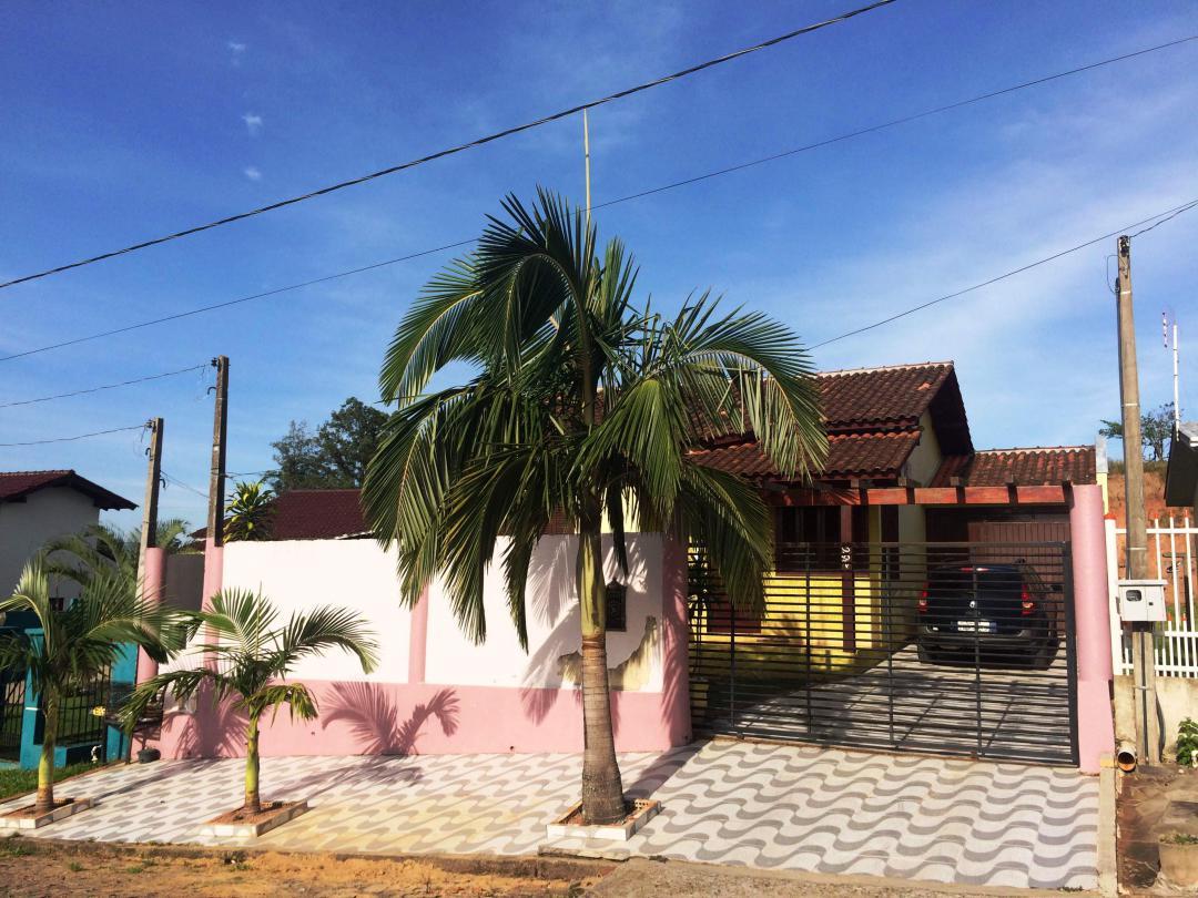 Rosângela Imóveis - Casa 3 Dorm, Amaral Ribeiro - Foto 9