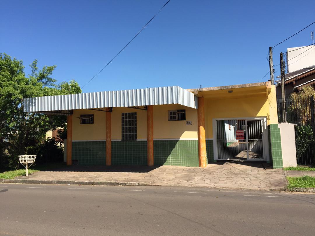 Rosângela Imóveis - Casa, Centenário, Sapiranga