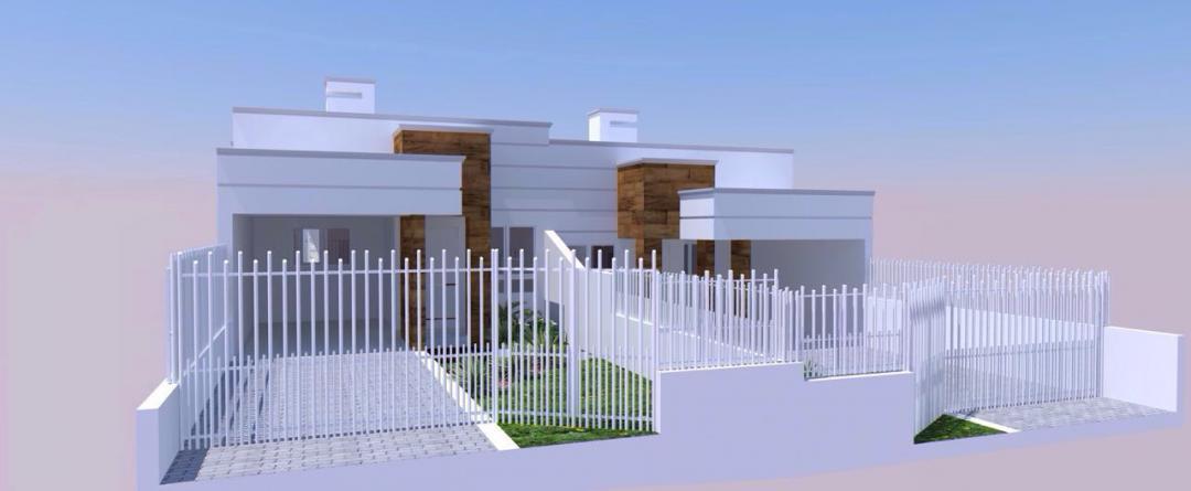 Casa 3 Dorm, Centro, Campo Bom (311301)