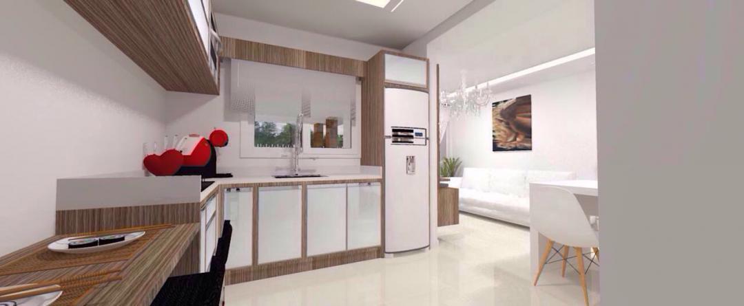 Casa 3 Dorm, Centro, Campo Bom (311301) - Foto 6