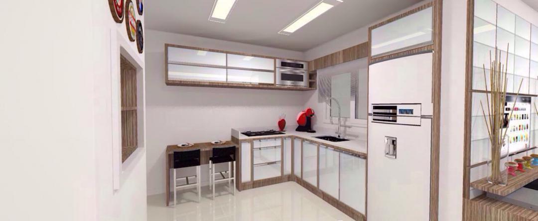 Casa 3 Dorm, Centro, Campo Bom (311301) - Foto 10