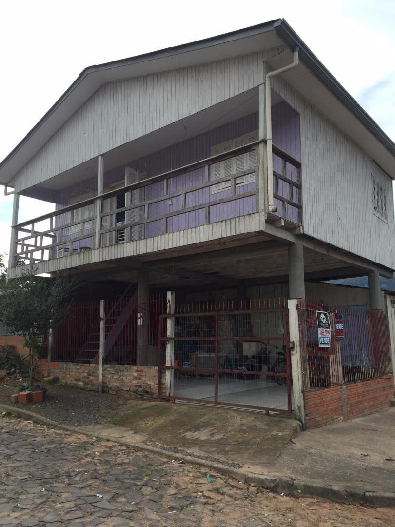 Casa 2 Dorm, São Paulo, Sapiranga (311805) - Foto 3