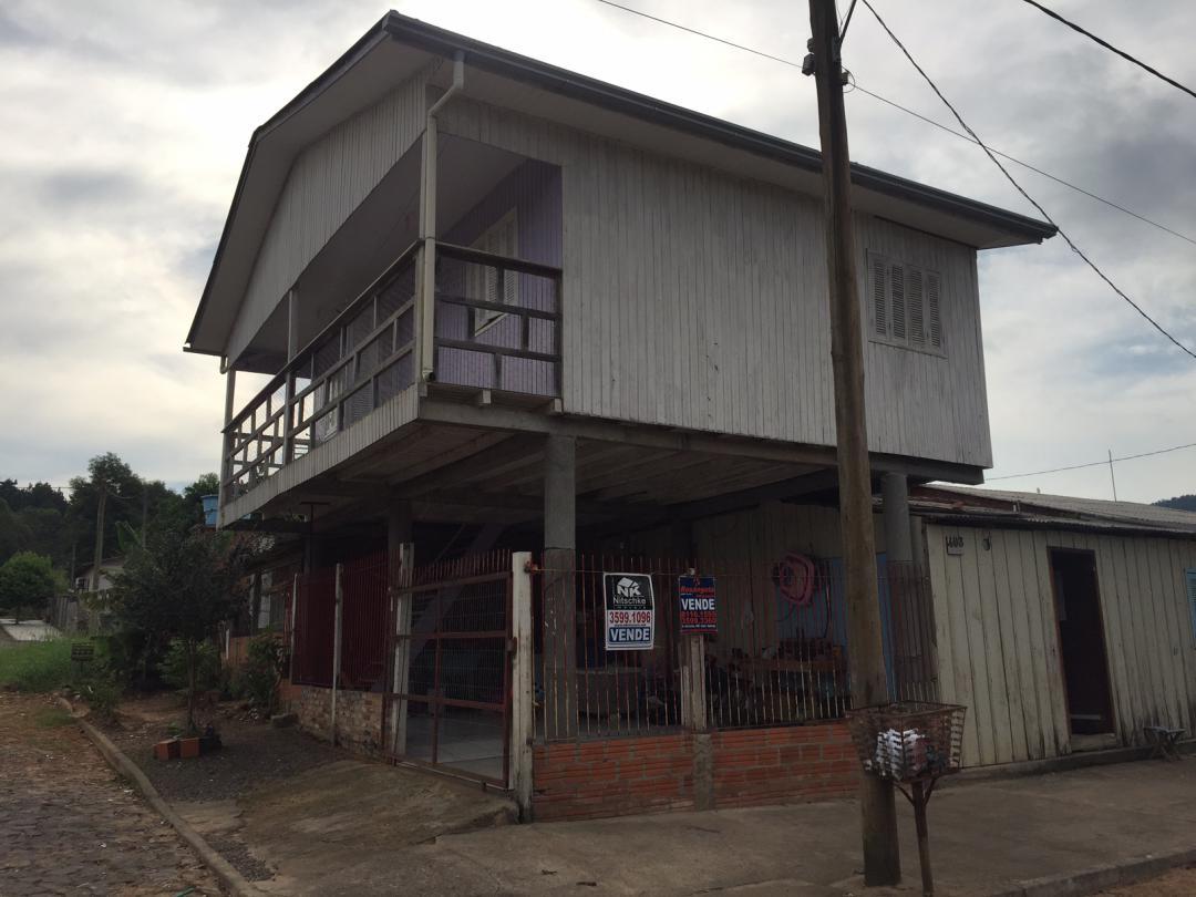 Casa 2 Dorm, São Paulo, Sapiranga (311805)