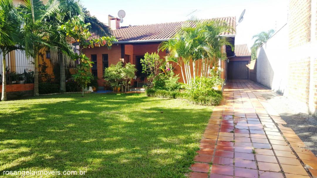 Imóvel: Rosângela Imóveis - Casa 4 Dorm, Centro, Sapiranga