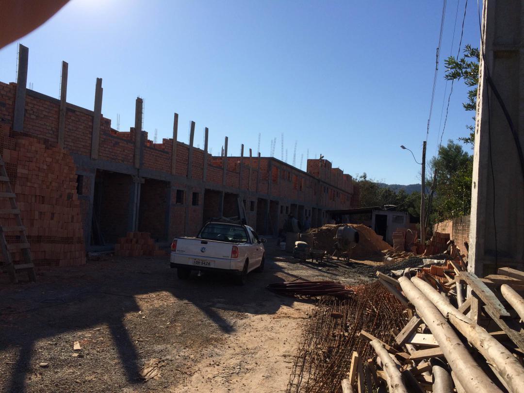 Casa 2 Dorm, Centenário, Sapiranga (312246) - Foto 2