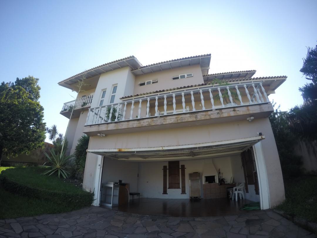 Casa 5 Dorm, Centro, Sapiranga (313428)