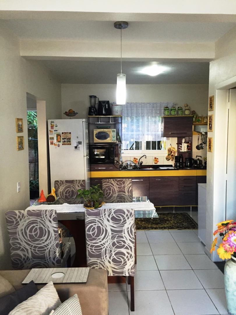 Casa 3 Dorm, Oeste, Sapiranga (315327) - Foto 9