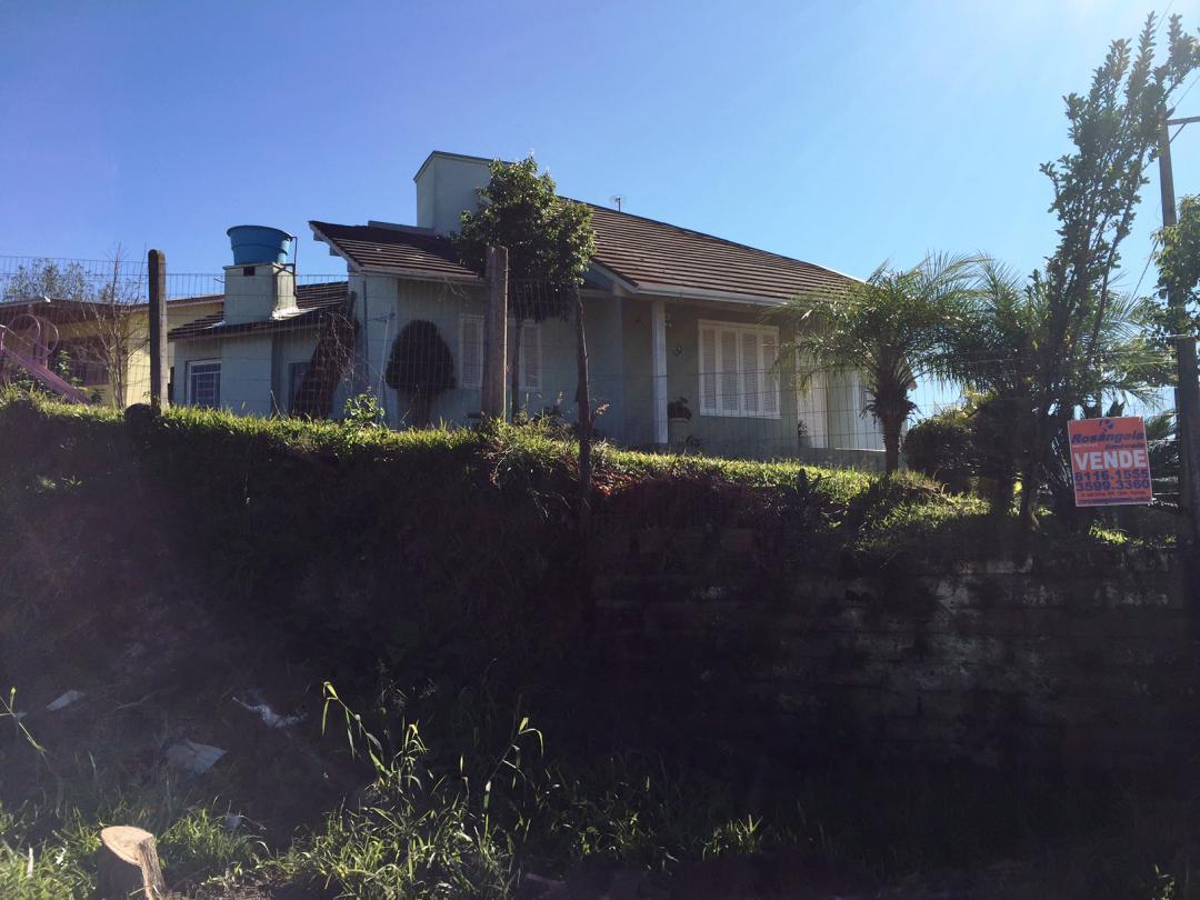 Casa 3 Dorm, Oeste, Sapiranga (338060) - Foto 5