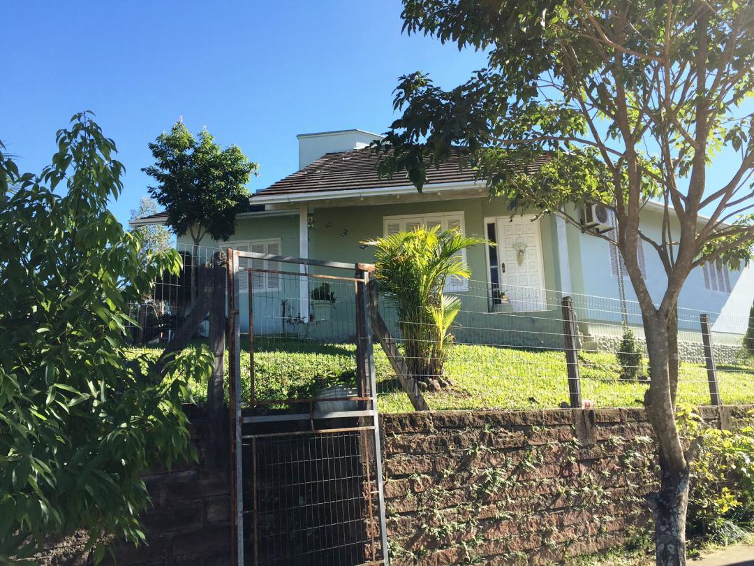 Casa 3 Dorm, Oeste, Sapiranga (338060) - Foto 4