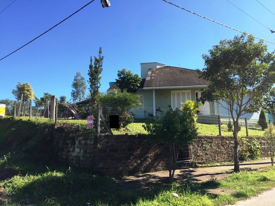 Casa 3 Dorm, Oeste, Sapiranga (338060) - Foto 3
