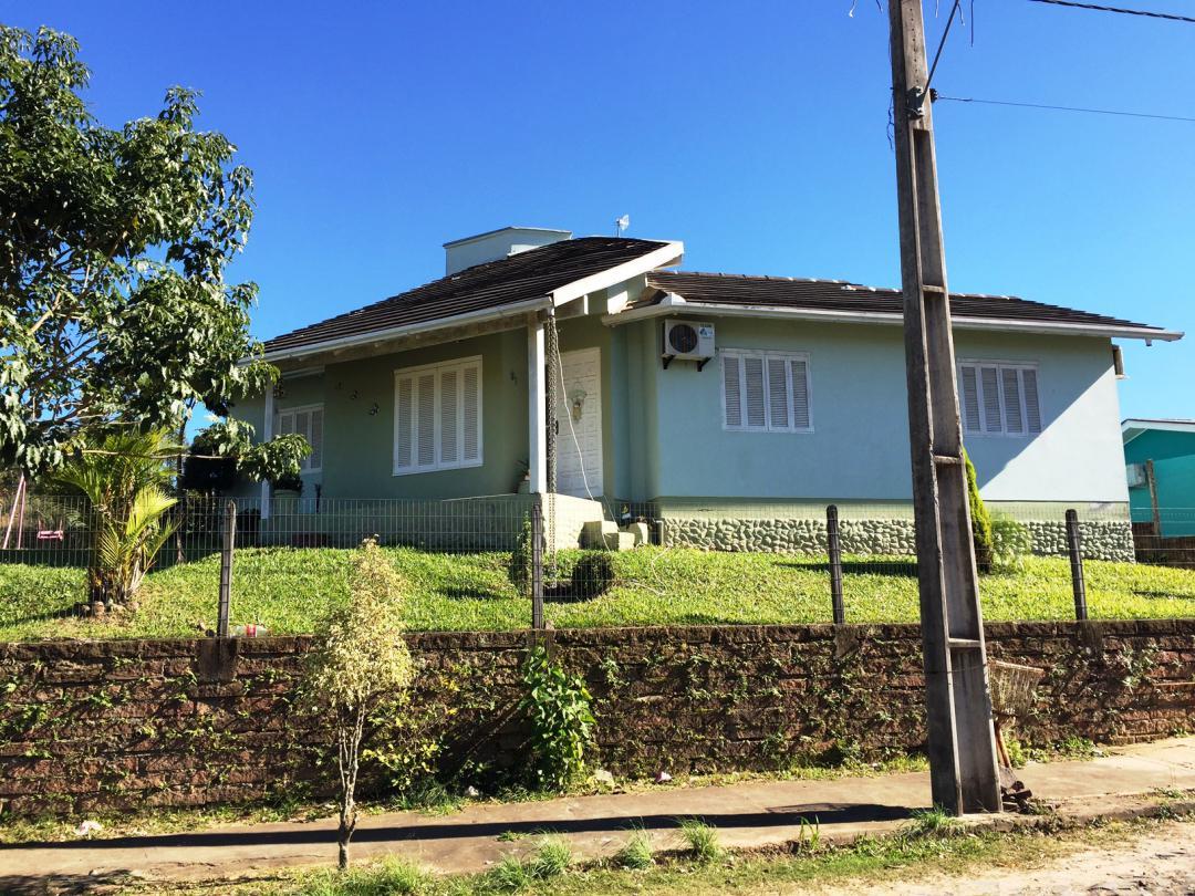 Casa 3 Dorm, Oeste, Sapiranga (338060)