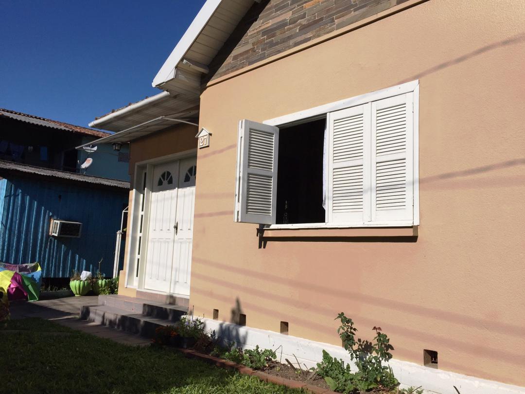 Casa 4 Dorm, Centro, Sapiranga (339072) - Foto 4