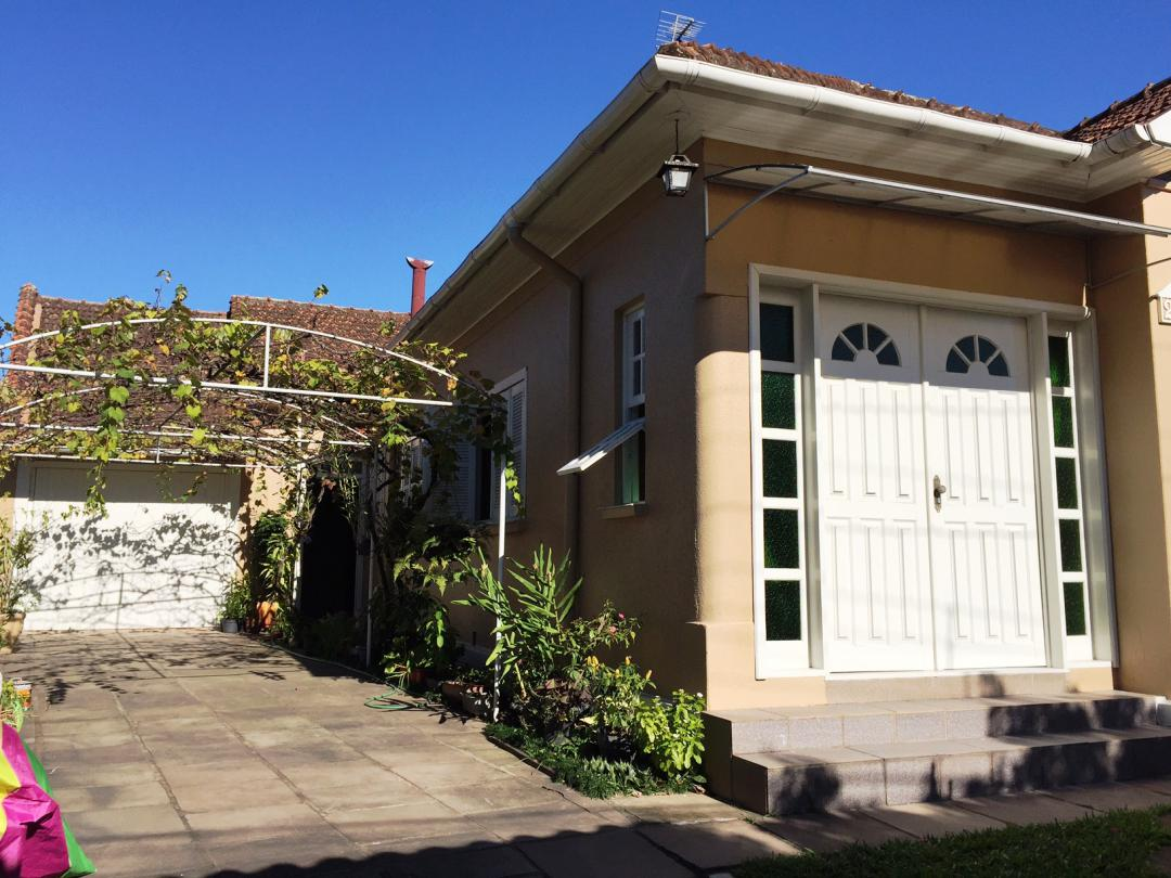 Casa 4 Dorm, Centro, Sapiranga (339072) - Foto 2