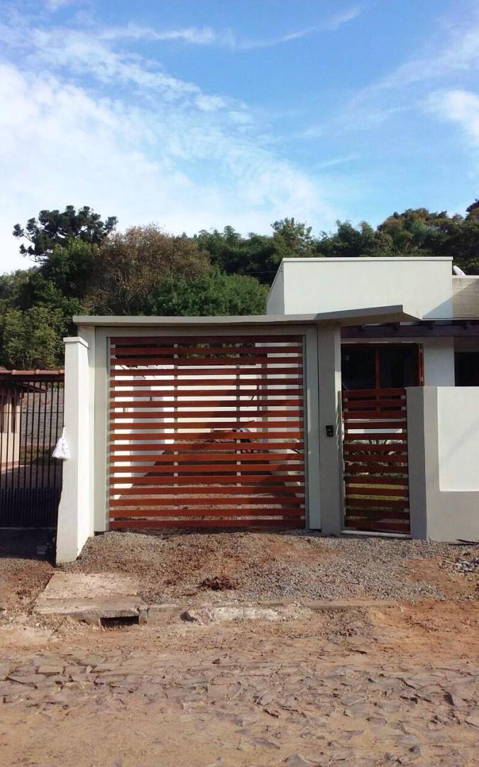 Rosângela Imóveis - Casa 2 Dorm, Centenário - Foto 3