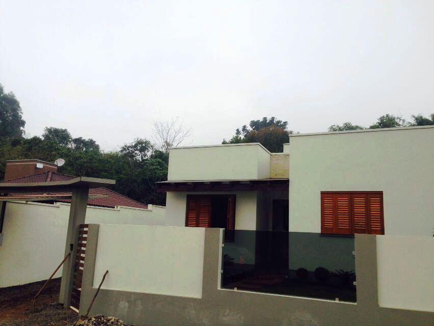 Rosângela Imóveis - Casa 2 Dorm, Centenário - Foto 5