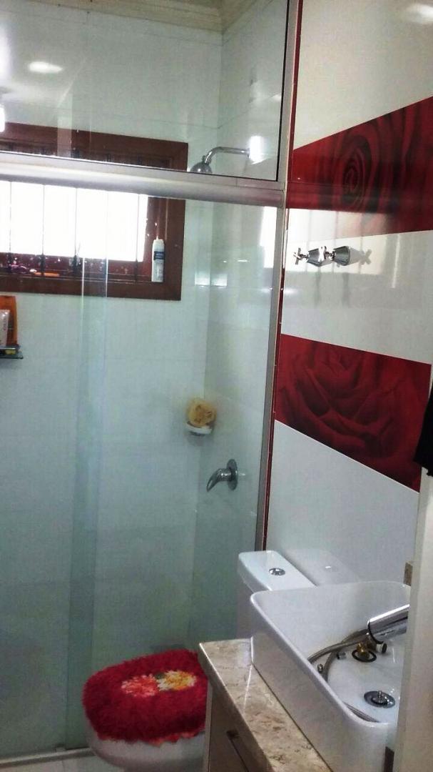 Rosângela Imóveis - Casa 2 Dorm, Centenário - Foto 9