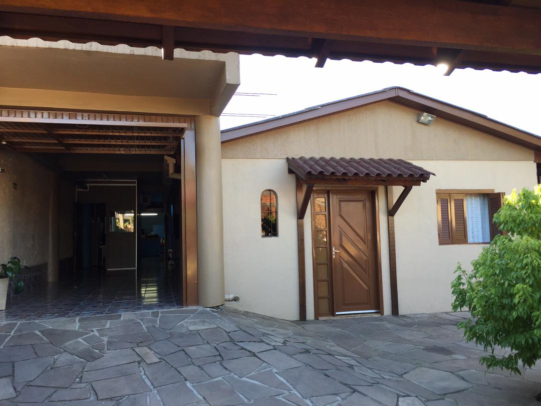 Casa, Vila Nova, Sapiranga (339829)