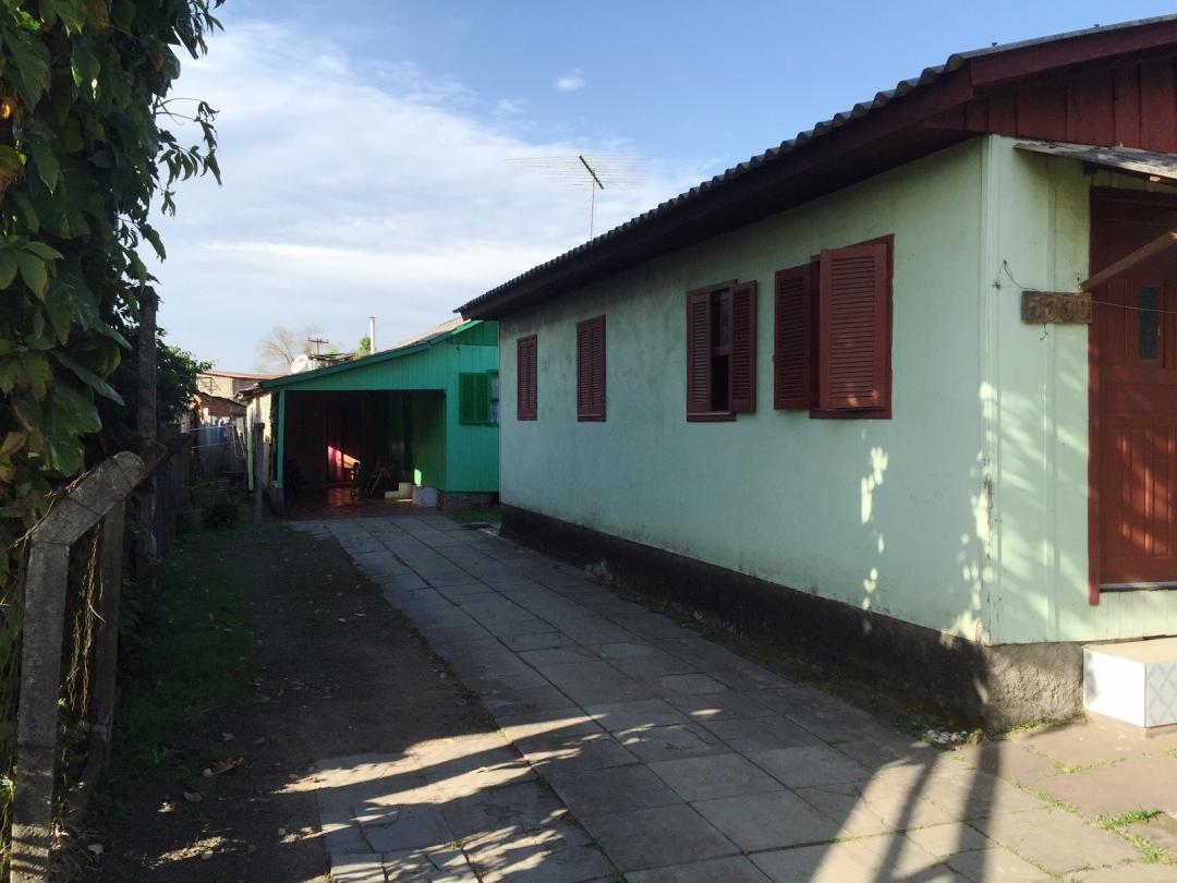 Casa 3 Dorm, Vila Irmã, Sapiranga (342281) - Foto 10