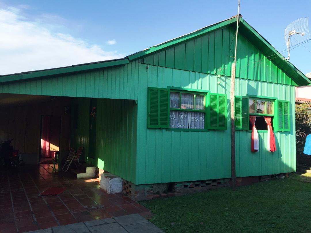 Casa 3 Dorm, Vila Irmã, Sapiranga (342281) - Foto 9