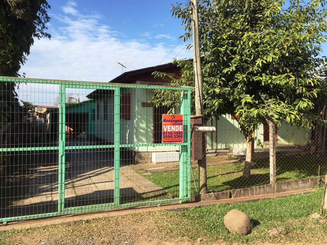 Casa 3 Dorm, Vila Irmã, Sapiranga (342281)