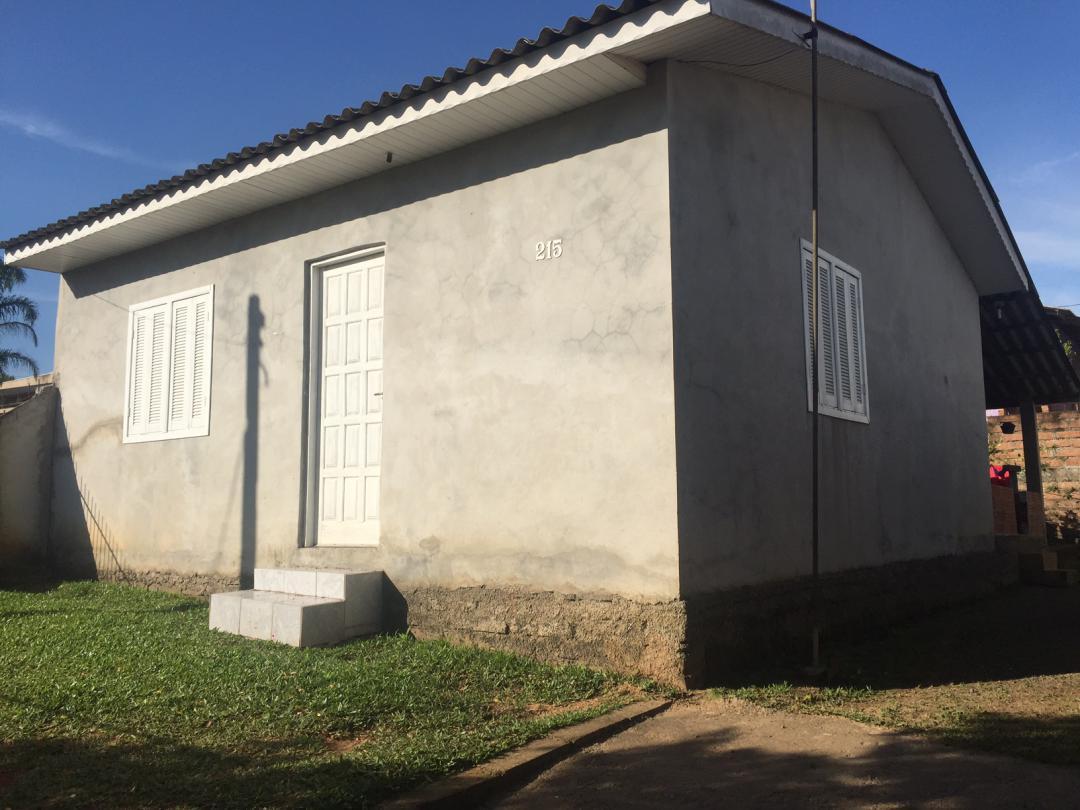 Casa 2 Dorm, Oeste, Sapiranga (354940) - Foto 3