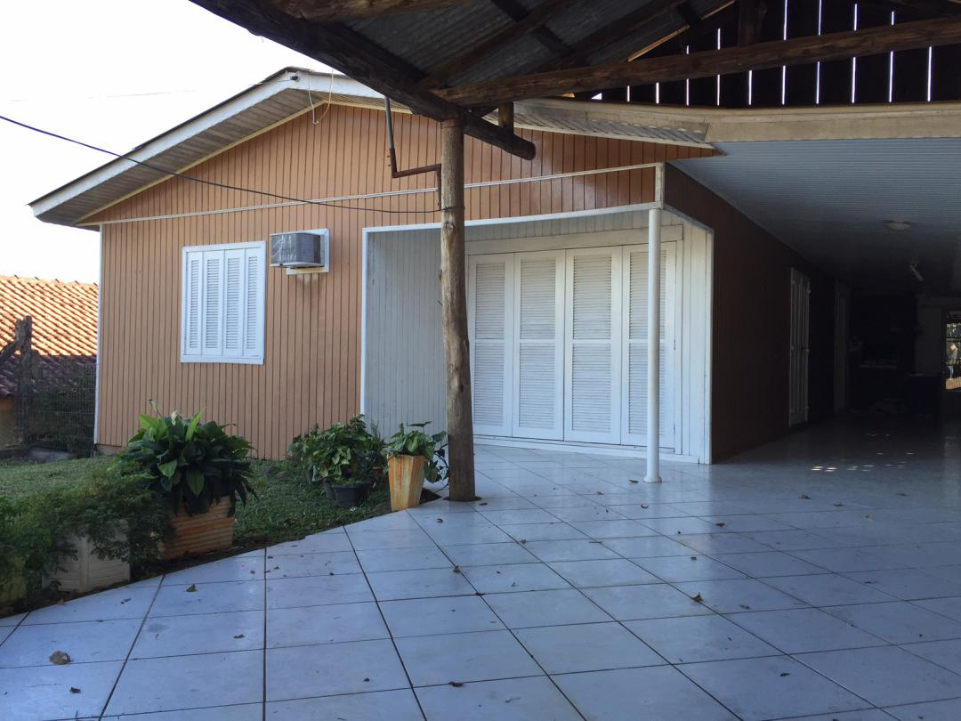 Rosângela Imóveis - Casa 3 Dorm, São Jacó (354962)