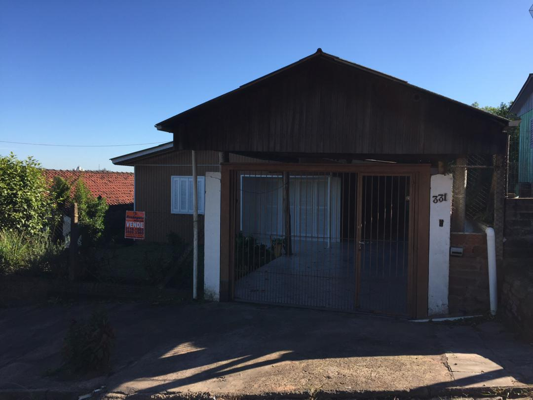 Rosângela Imóveis - Casa 3 Dorm, São Jacó (354962) - Foto 2