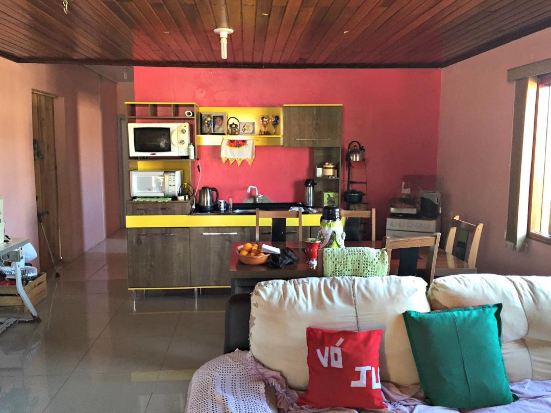 Casa 2 Dorm, Morada do Sol, Campo Bom (356199) - Foto 7