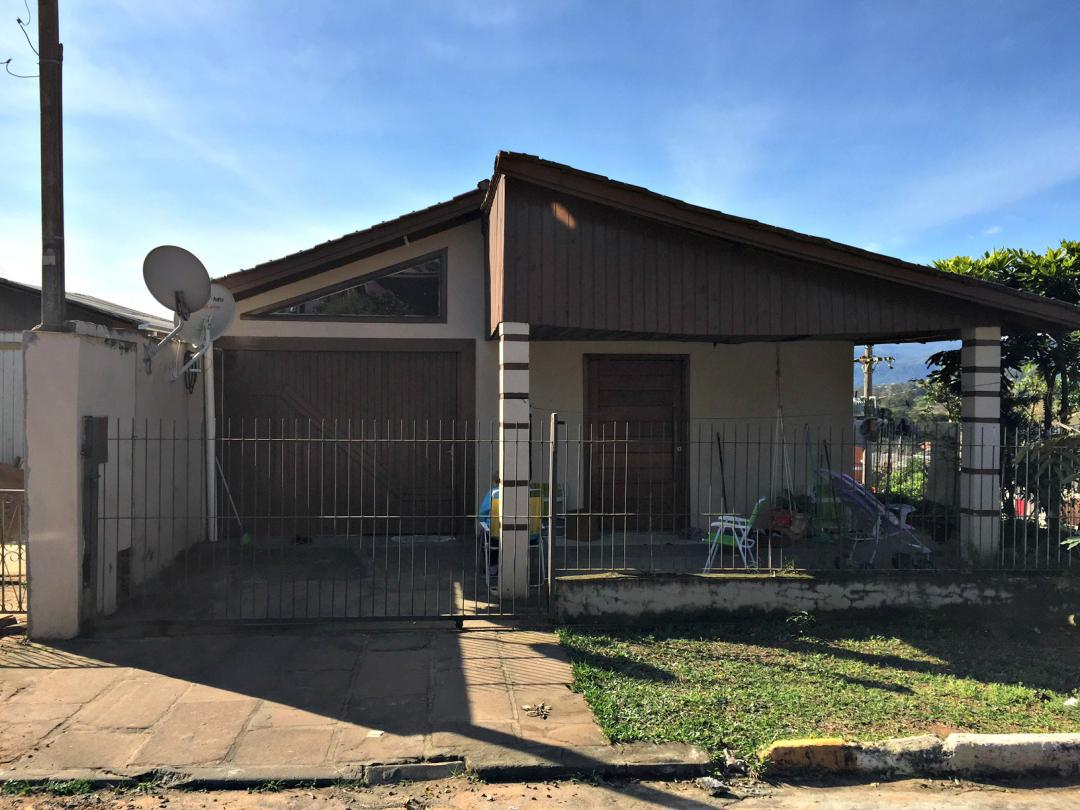 Casa 2 Dorm, Morada do Sol, Campo Bom (356199)