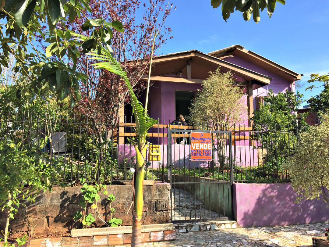 Casa 3 Dorm, Morada do Sol, Campo Bom (356201)