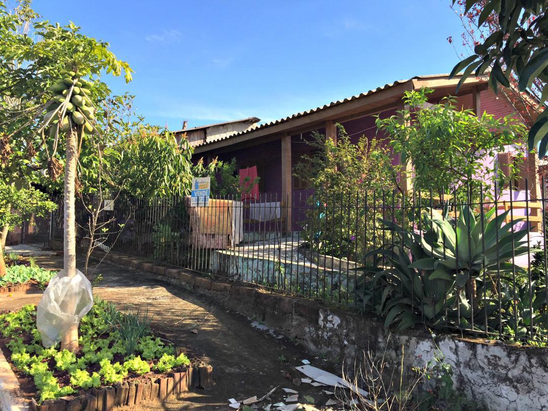 Casa 3 Dorm, Morada do Sol, Campo Bom (356201) - Foto 2