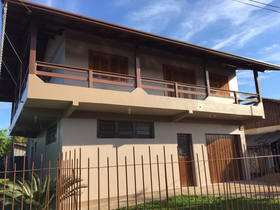 Rosângela Imóveis - Casa 3 Dorm, Centenário - Foto 9