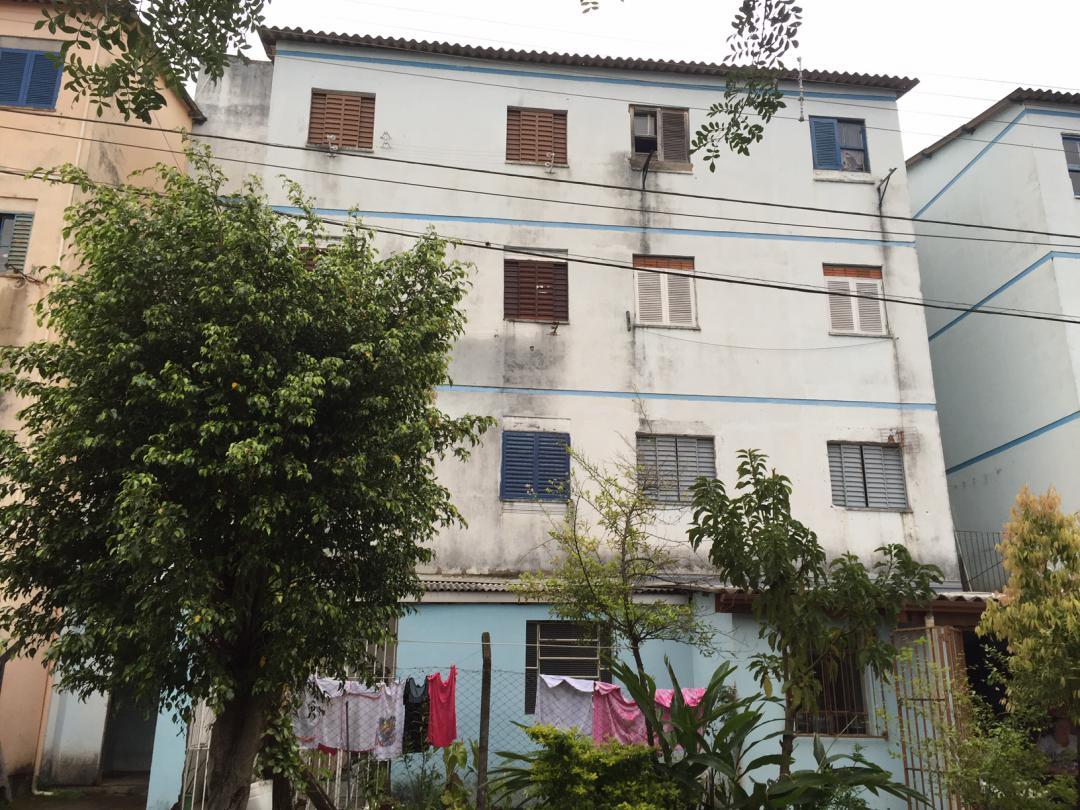 Rosângela Imóveis - Apto 1 Dorm, São Luiz (357920)