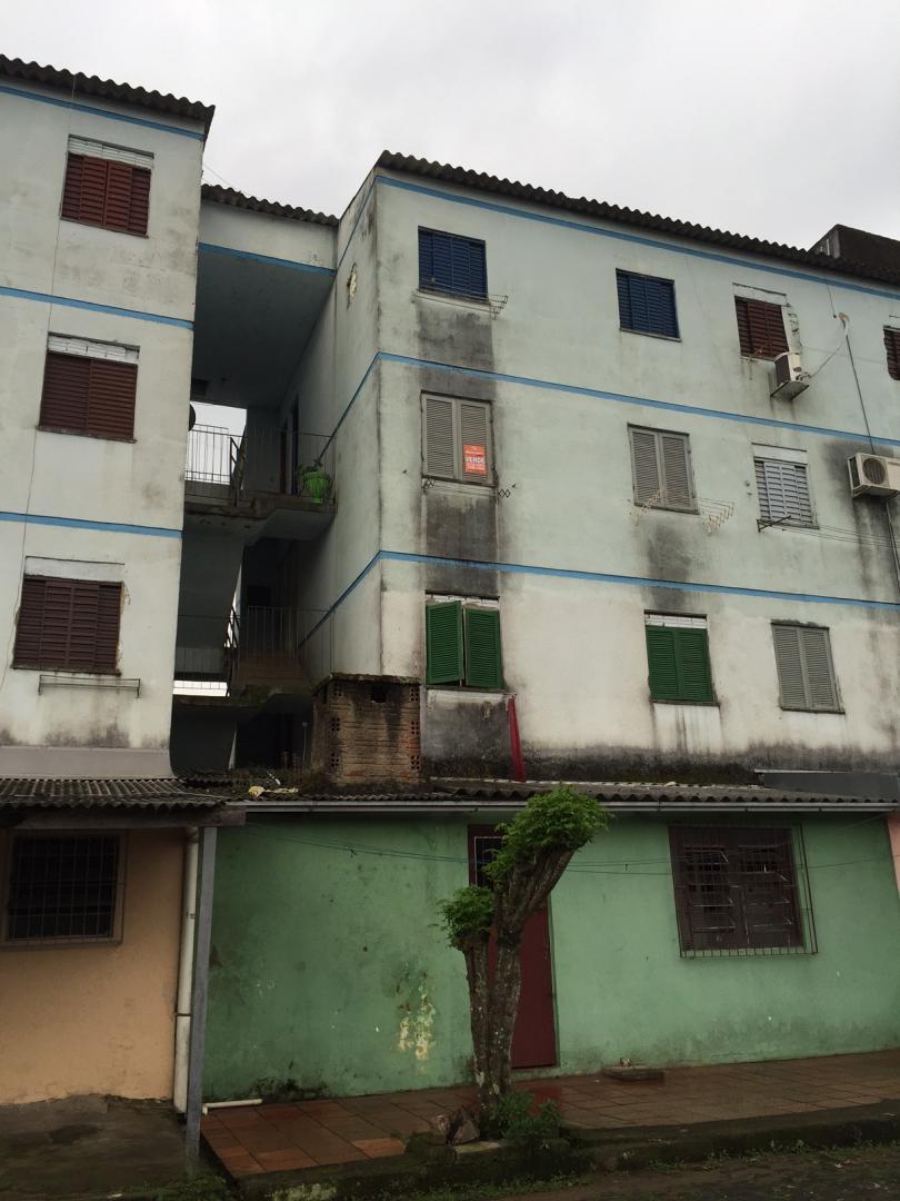 Rosângela Imóveis - Apto 1 Dorm, São Luiz (357920) - Foto 8
