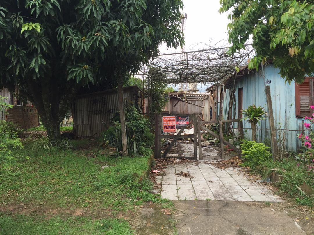 Terreno, Centro, Sapiranga (357979)