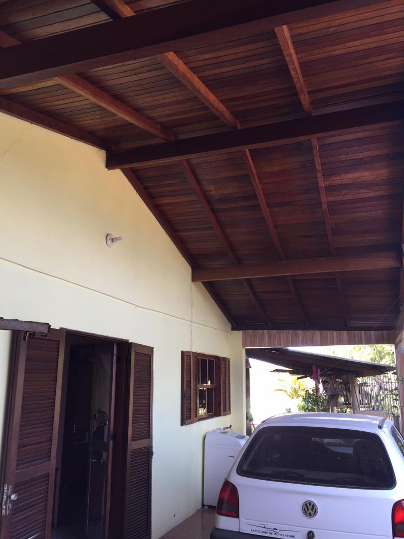 Casa 4 Dorm, Sete de Setembro, Sapiranga (360746) - Foto 4