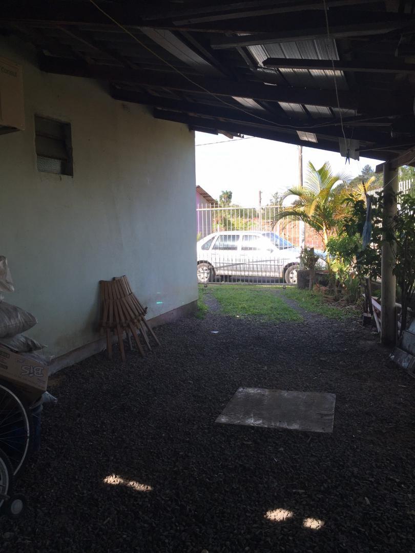 Casa 4 Dorm, Sete de Setembro, Sapiranga (360746) - Foto 2