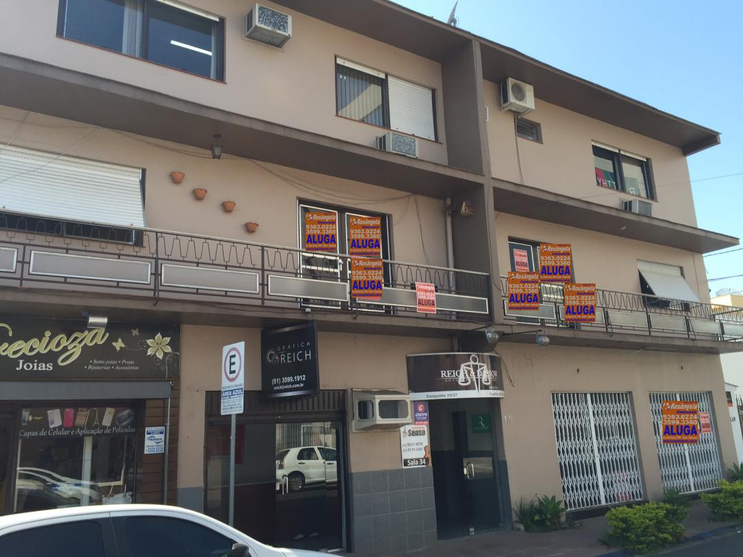 Apto 3 Dorm, Centro, Sapiranga (363388) - Foto 10