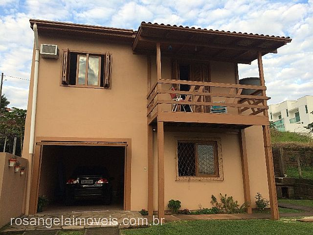 Casa 2 Dorm, São Jacó, Sapiranga (40610) - Foto 7