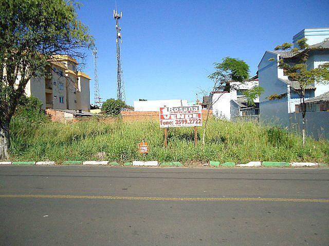 Terreno, Centro, Sapiranga (40995)