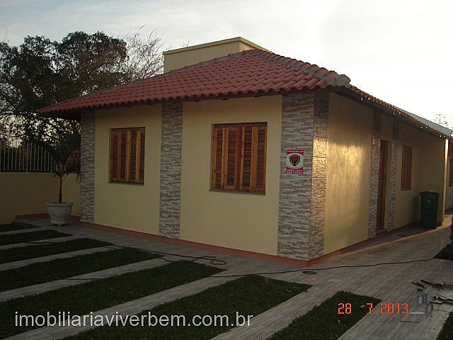 Casa 2 Dorm, Portão Velho, Portão (106069) - Foto 7