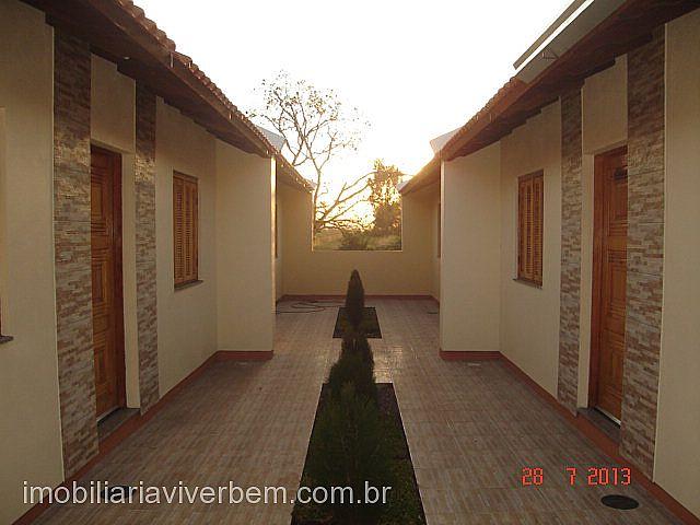 Casa 2 Dorm, Portão Velho, Portão (106069) - Foto 6