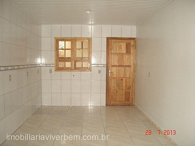 Casa 2 Dorm, Portão Velho, Portão (106069) - Foto 5