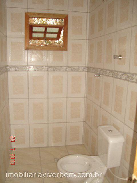 Casa 2 Dorm, Portão Velho, Portão (106069) - Foto 2