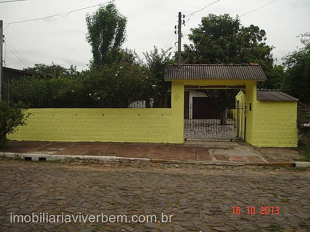 Viver Bem Imóveis - Casa 3 Dorm, São Luiz, Portão