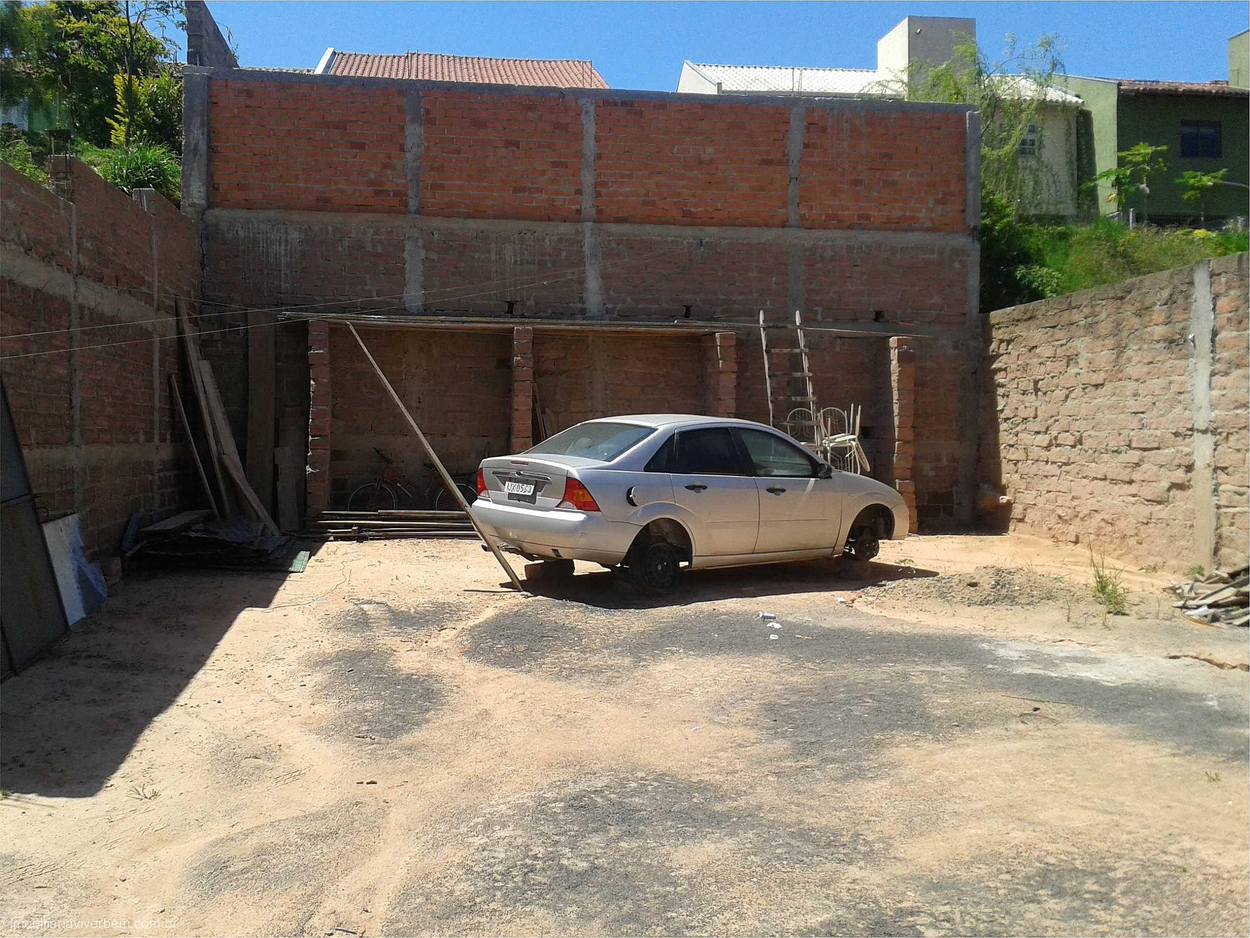 Casa 2 Dorm, Aparecida, Portão (125113) - Foto 2