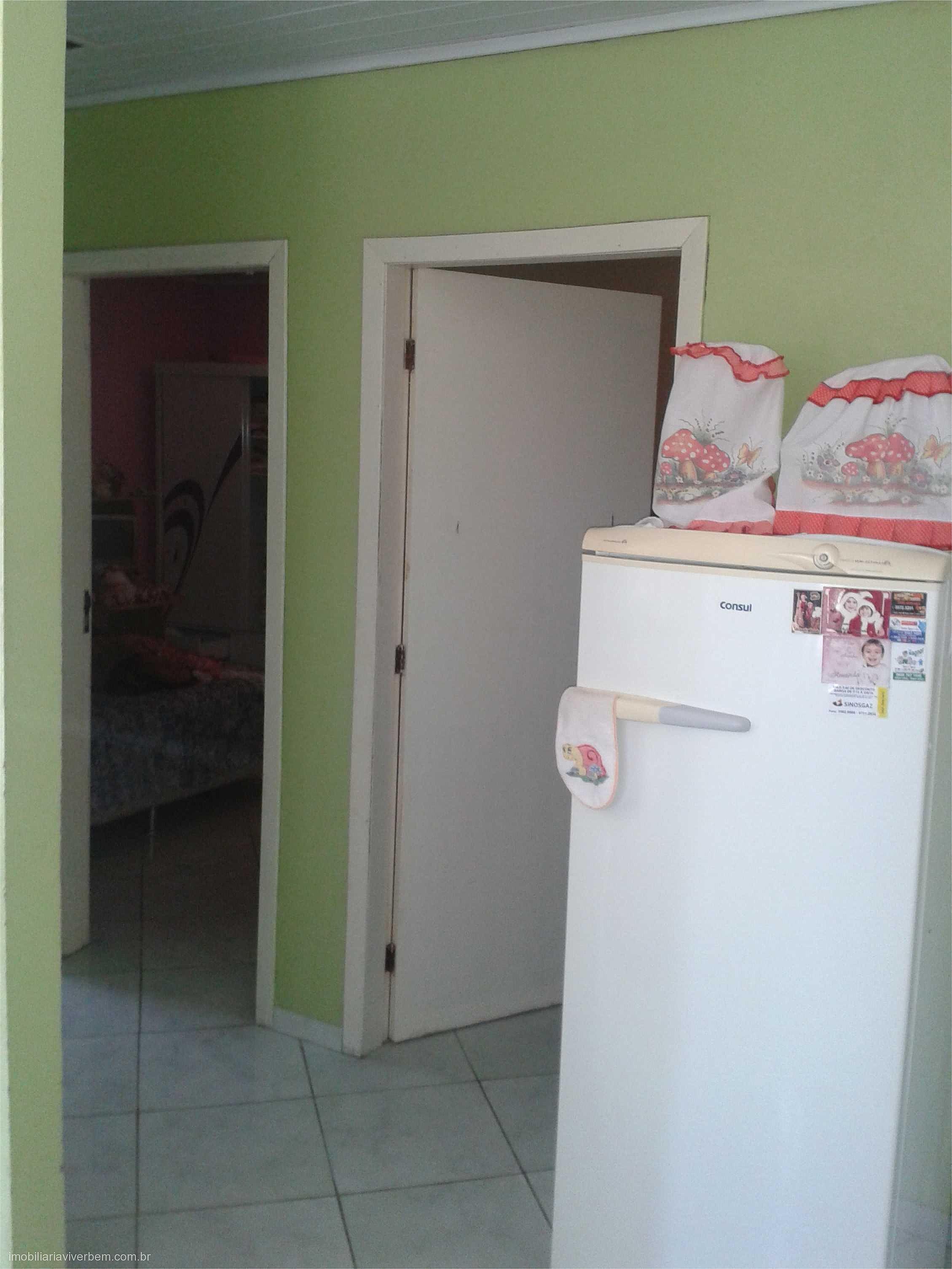 Casa 2 Dorm, Aparecida, Portão (125113) - Foto 6