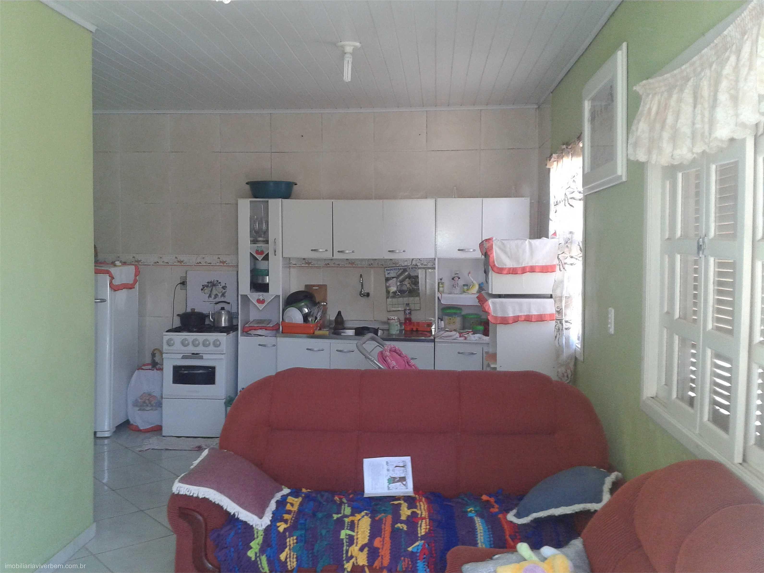 Casa 2 Dorm, Aparecida, Portão (125113) - Foto 7