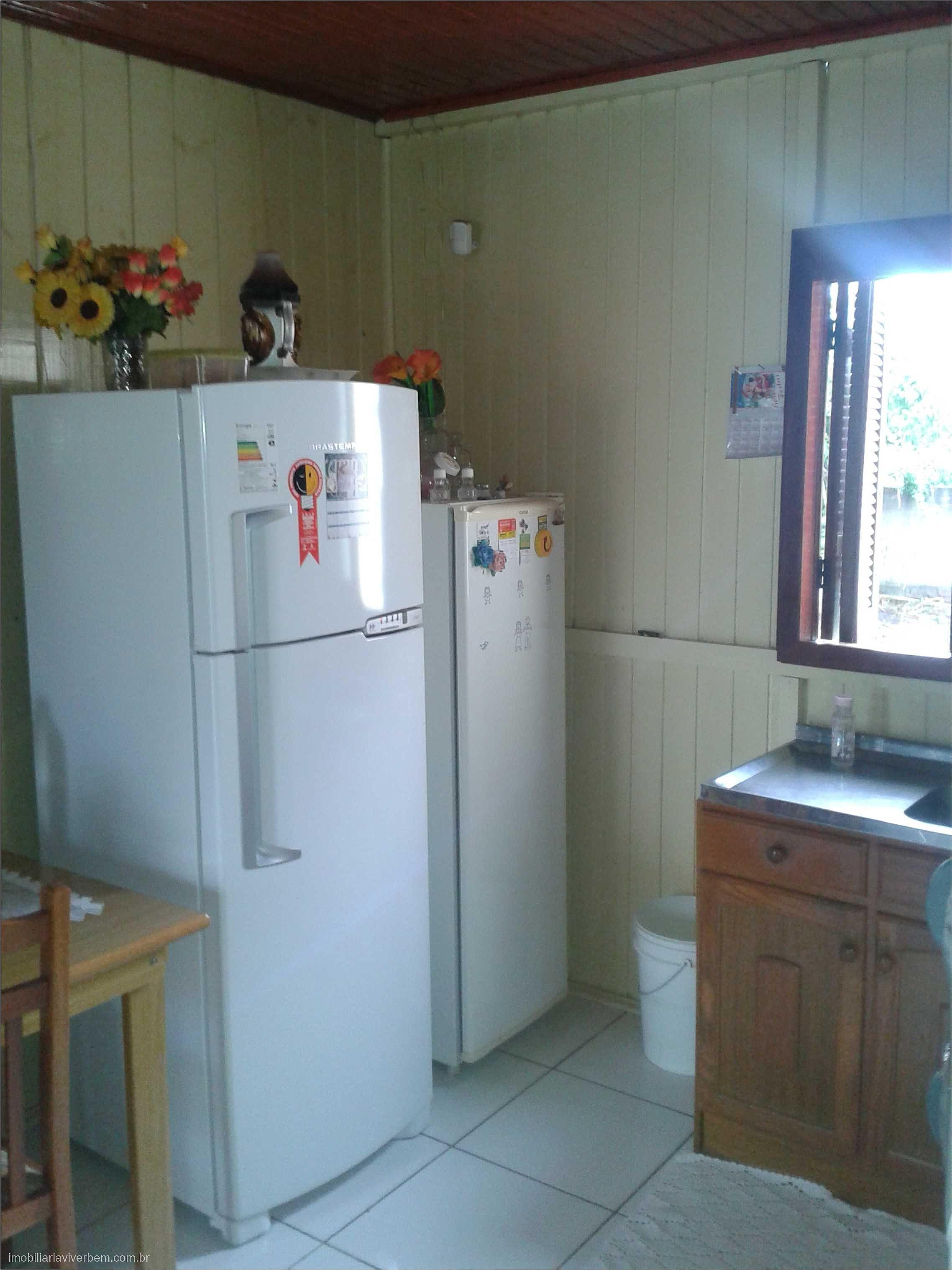Viver Bem Imóveis - Casa 2 Dorm, São Jorge, Portão - Foto 3
